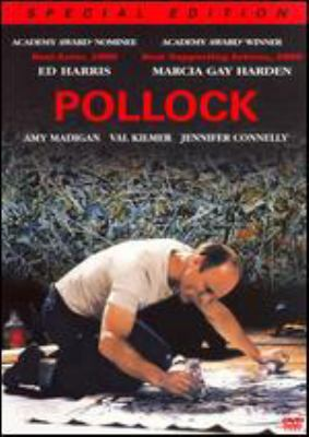 Cover image for Pollock