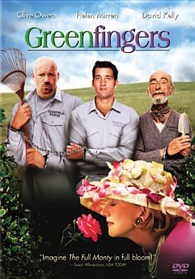 Cover image for Greenfingers