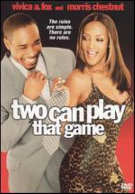 Cover image for Two can play that game