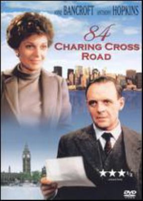 Cover image for 84 Charing Cross Road