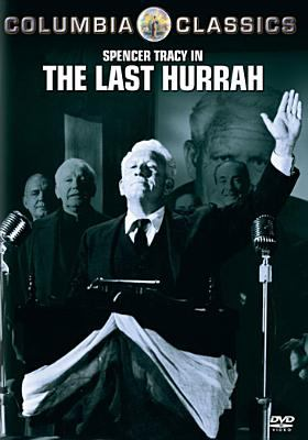 Cover image for The last hurrah