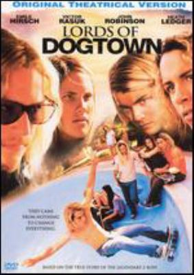 Cover image for Lords of Dogtown