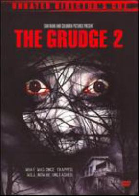 Cover image for The grudge 2