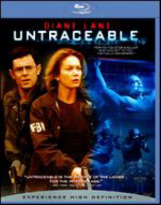 Cover image for Untraceable
