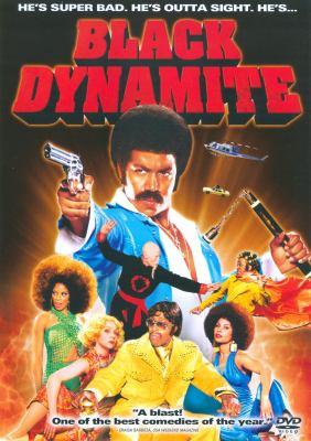 Cover image for Black Dynamite