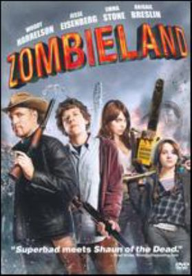 Cover image for Zombieland