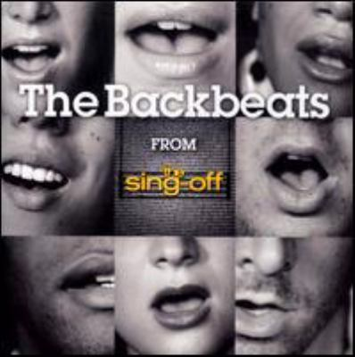 Cover image for The Backbeats from the Sing-off