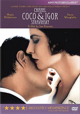 Cover image for Coco Chanel & Igor Stravinsky