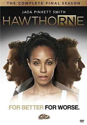 Cover image for Hawthorne. Season 3