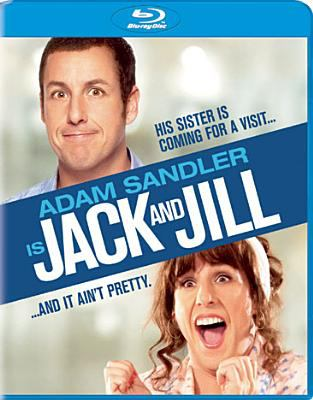 Cover image for Jack and Jill