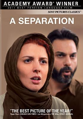 Cover image for A separation Jodái-e Náder az Simin