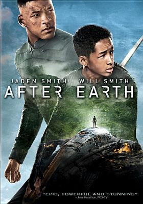 Cover image for After Earth