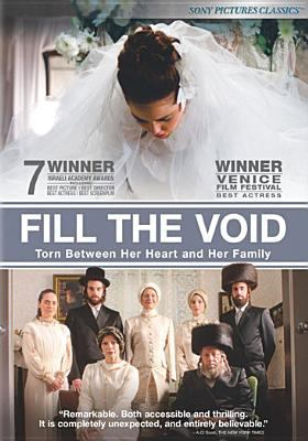 Cover image for Fill the void = Lemale et ha'chalal