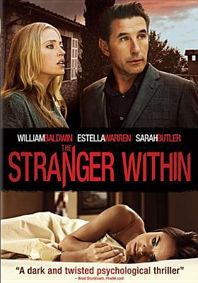 Cover image for The stranger within