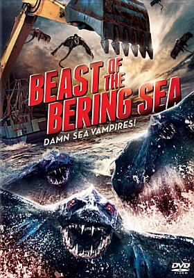 Cover image for Beast of the Bering sea