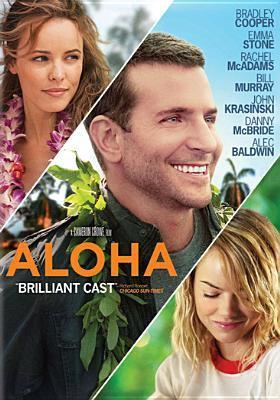 Cover image for Aloha