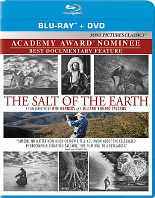 Cover image for The salt of the earth