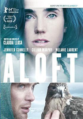 Cover image for Aloft
