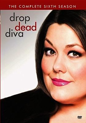 Cover image for Drop dead diva. The complete sixth season.
