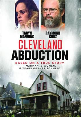 Cover image for Cleveland abduction