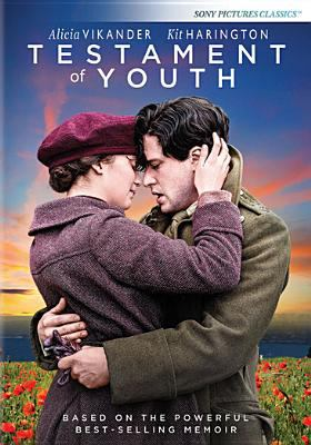 Cover image for Testament of youth