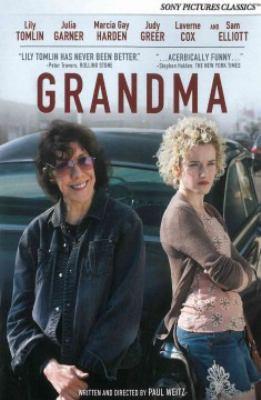 Cover image for Grandma