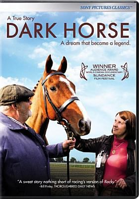 Cover image for Dark horse