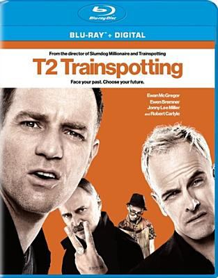 Cover image for T2 trainspotting