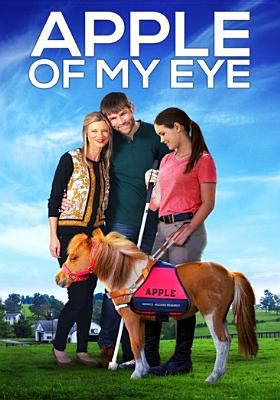 Cover image for Apple of my eye