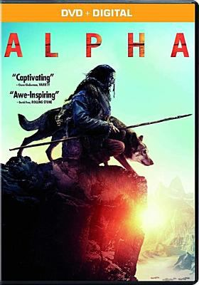 Cover image for Alpha