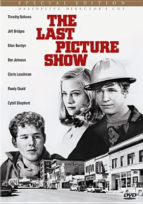 Cover image for The last picture show