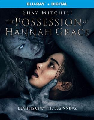 Cover image for The possession of Hannah Grace