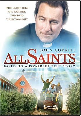 Cover image for All Saints