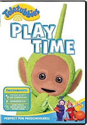Cover image for Teletubbies. Play time.