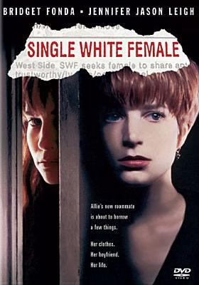 Cover image for Single white female