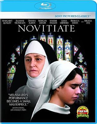 Cover image for Novitiate