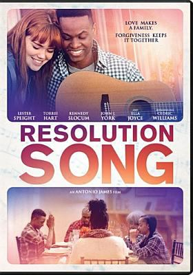 Cover image for Resolution song