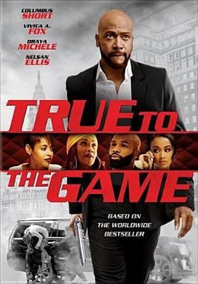 Cover image for True to the game