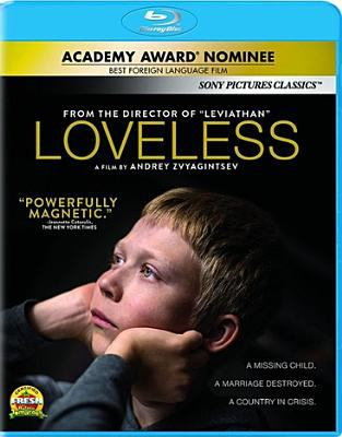 Cover image for Loveless