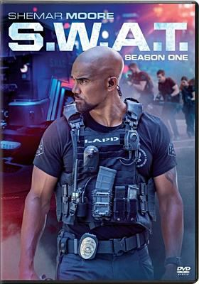 Cover image for S.W.A.T. Season one