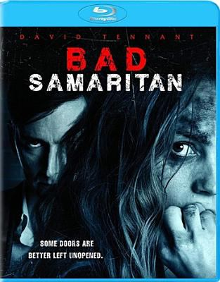 Cover image for Bad samaritan