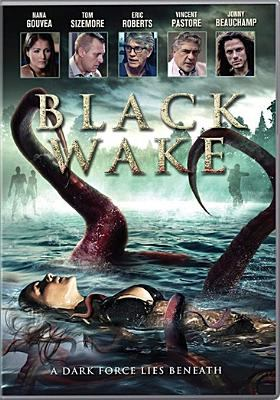 Cover image for Black wake