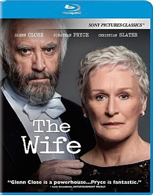 Cover image for The wife