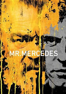 Cover image for Mr. Mercedes. Season one