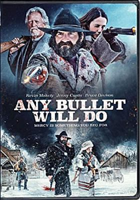 Cover image for Any bullet will do