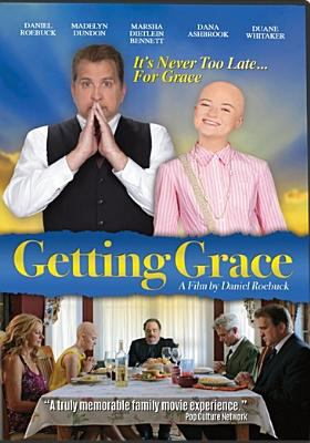 Cover image for Getting Grace