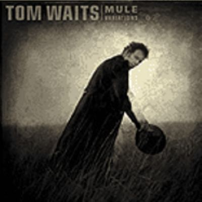Cover image for Mule variations