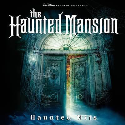 Cover image for Haunted hits