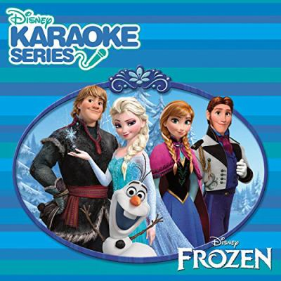 Cover image for Frozen.