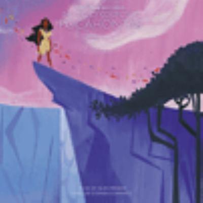 Cover image for Pocahontas